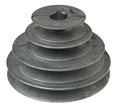 "Chicago Die Cast Pulley 3 Step 5/8 "" Bore"