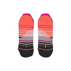 Stance Women's Siella Tab Socks Pink S
