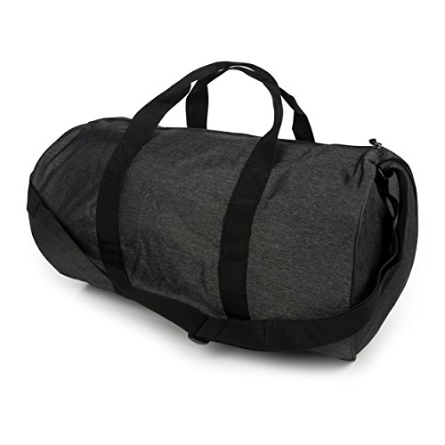 New Bag Duffle Women's Black Barrel Balance COfCBr