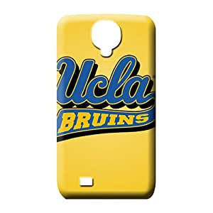 samsung galaxy s4 Sanp On PC Back Covers Snap On Cases For phone cell phone carrying covers ucla bruins