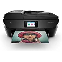 HP ENVY Photo 7858 All-in-One Inkjet Photo Printer with Mobile Printing K7S08A (Certified Refurbished)
