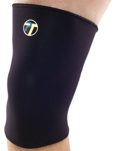 Pro-Tec Standard Knee Sleeve - Closed Knee Large