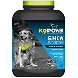 K9 Power - Show Stopper Dog Coat and Skin Formula