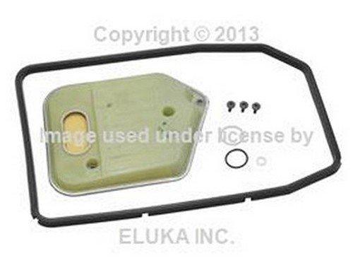 (BMW Auto Automatic Transmission Filter Kit E34 E36 24 34 1 422 513 530i 320i M3 M3 3.2)