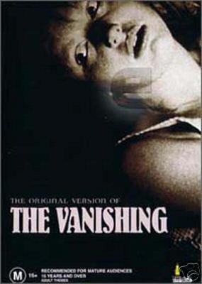 Spoorloos / The Vanishing [DVD]: Amazon co uk: Bernard