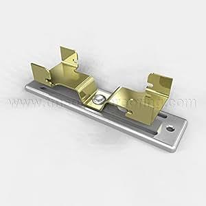 Green Glue Noiseproofing Whisper Clips - 10 Pack
