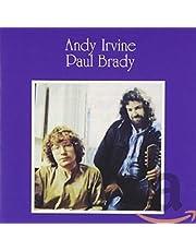 Andy Irvine and Paul Brady