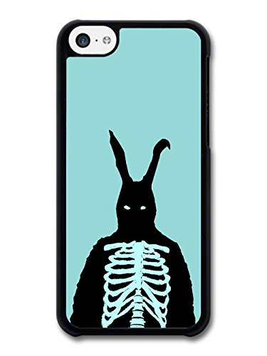 Donnie Darko Movie Illustration Rabbit with Skeleton coque pour iPhone 5C