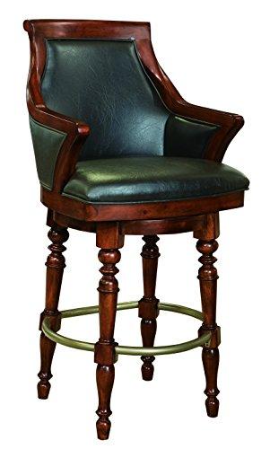 Howard Miller Oliver Bar Stool (Chair Height Cm Bar)