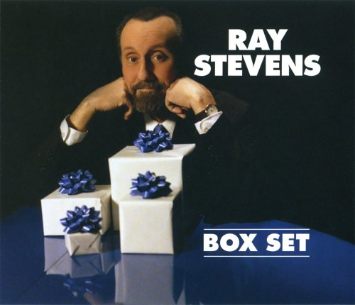 Ray Stevens' Box Set by Curb Mca / Umvd