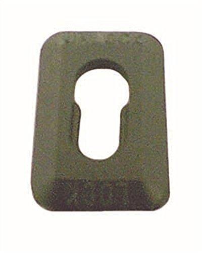 Omix-Ada 12306.08 Soft Top Door Seal Clip ()