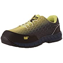 Cat Footwear Men's Expedient Fire and Safety Boots