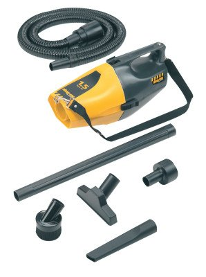 Shop-Vac 9991910 1.5-Peak HP Hippo Portable Industrial Handheld Vacuum by Shop-Vac (Handheld Vacuum Vac Shop)