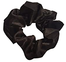 Silky Scrunchies