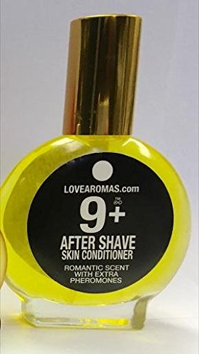 SEX WITH ANY WOMAN OR MAN LOVE AROMAS LIQUID PHEROMONES MAKES IT POSSIBLE Love Potion #9+ after shave conditioner with pheromones