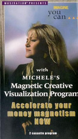Michele's Magnetic Visualization Program