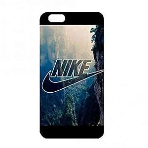 JUST DO IT Sports Logo Nike Image Phone Case iPhone 6 Plus/iPhone 6S Plus(5.5inch) Plastic Phone Case