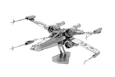 Fascinations Metal Earth Star Wars X-Wing