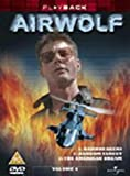 Airwolf: Volume 4 [DVD]