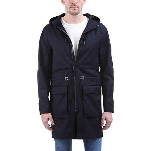 [マッカージュ] メンズ ジャケット&ブルゾン Amos Drawstring Jacket [並行輸入品] B07DHM3FWK 46