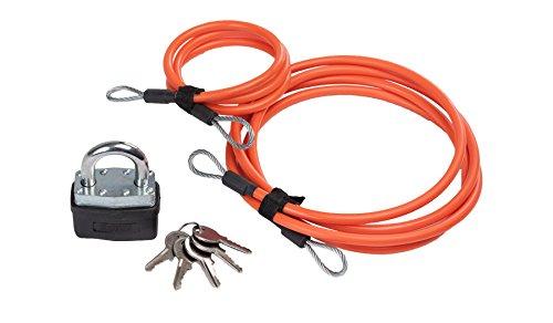 Giant Loop QuickLoop Security Cable 84'' by Giant Loop