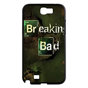 Breaking Bad Walter White Classic Heisenberg for Samsung Galaxy Note 2 N7100 Case Cover AML777110