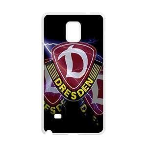 Samsung Galaxy Note 4 Phone Case Dynamo Dresden B38707
