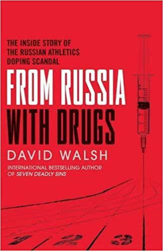 Book From Russia With Drugs