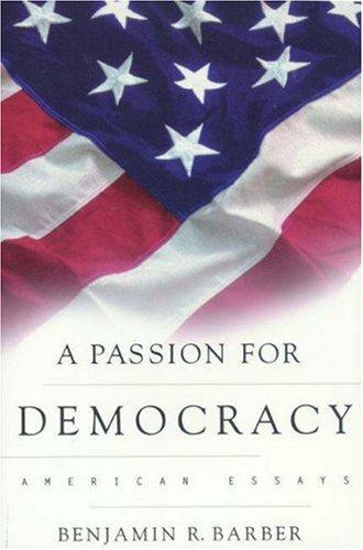 is america a democracy essay