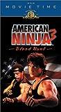 American Ninja 3:Blood Hunt [VHS] - Comedy DVD, Funny Videos