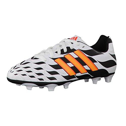 Adidas 11questra FG J (WC) BLAU/RUNWHT