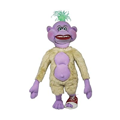 Neca Jeff Dunham Peanut 18 Talking Doll by NECA