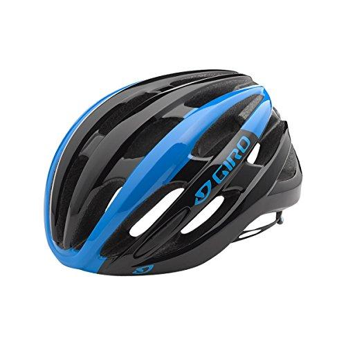 Giro Foray Helmet Blue/Black, S Review
