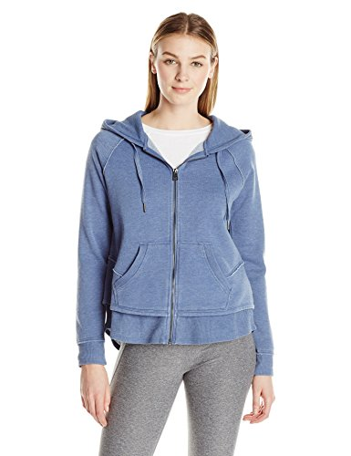 Buy performance fleece ladies hoodie