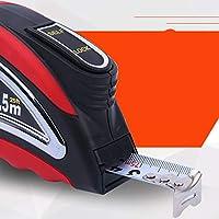 7,5 m M/étricas Imperial retr/áctil Cinta m/étrica autoblocante Regla de Cinta Morza Cinta m/étrica de Acero 3 Metros 5 m