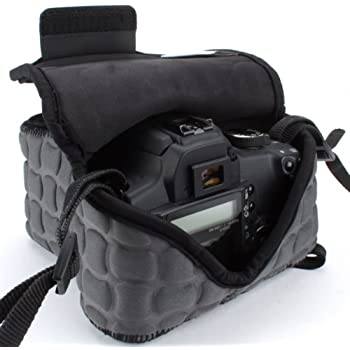 Amazon.com : DSLR Camera Case /SLR Camera Sleeve FlexARMOR X with ...