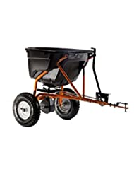 Agri-Fab 45-0463 130-Pound Tow Behind Broadcast Spreader