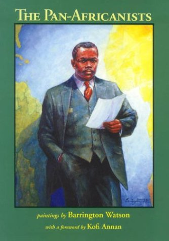 Read Online The Pan-Africanists pdf