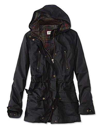 Waxed Cotton Jacket - 4