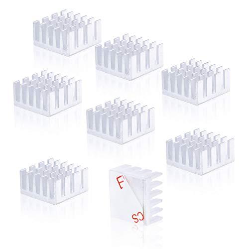 AAB Cooling Ram Heatsink 1 - refrigeración pasiva para RAM y ...
