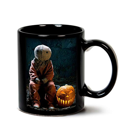 Sam Trick R Treat Mug ()