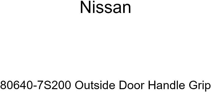 Genuine Nissan Handle Outside 80640-3SG0A