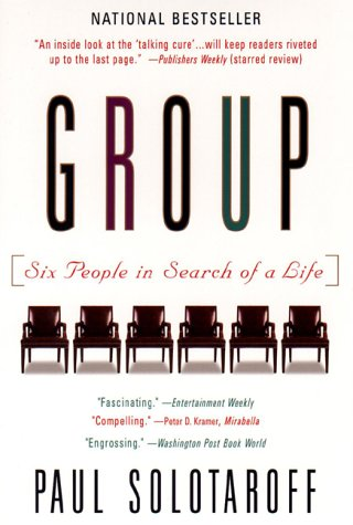 The Group: Six People in Search of a Life pdf