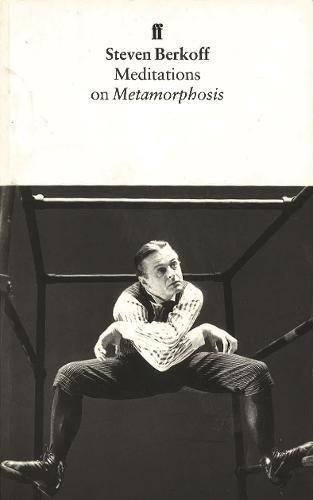 Meditations on Metamorphosis