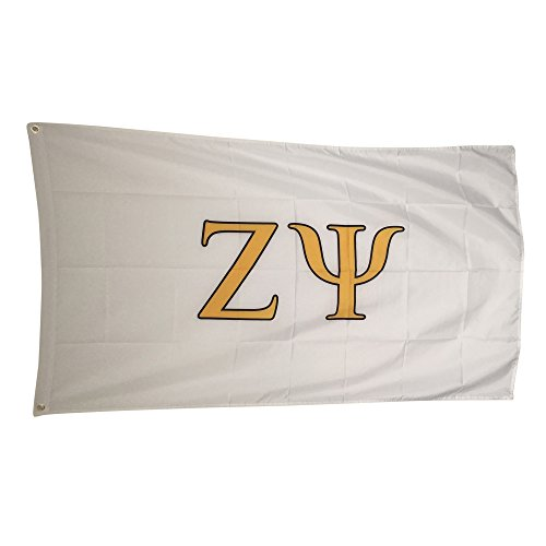zeta-psi-horizontal-letter-flag
