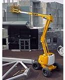 Haulotte HA 51 JRT Articulating Boom Lift