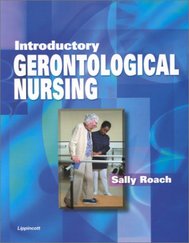 Introductory Gerontological Nursing