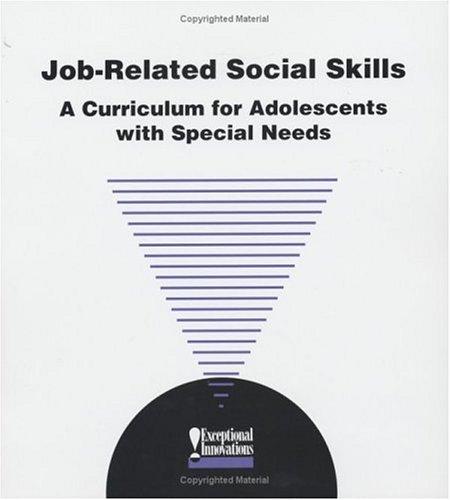 special job skills