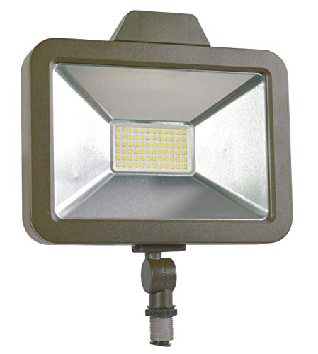 Sylvania Outdoor Led Flood Light in US - 4