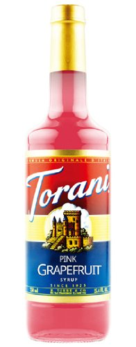 Trani flavor syrup Pink Grapefruit 750ml by Trani (Image #7)